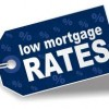 3 Results of Low Mortgage Rates