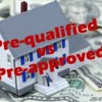 The Difference Between a Pre-Approval and a Pre-Qualification