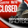 More Information on How the Government Shutdown may Affect You
