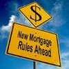 New Mortgage Rules Going Into Effect in January