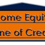 Important Home Equity Line of Credit Information