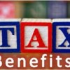 Possible Good News for Homeowners and Tax Benefits