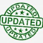 Critical Underwriting Update | Effective Aug 16, 2014
