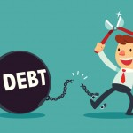 Is Debt Bad? Not When You're Using it Right!
