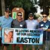 Easton Calzada Harlan Foundation Golf Tournament