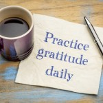 Gratitude is a Super Power