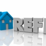 Refinance Activity Up Dramatically Year Over Year