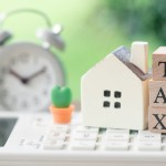 Tax Deferred Exchange – 1031