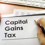 How Could Threats of a Change in Long Term Capital Gains Affect Real Estate?
