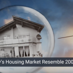 Does Today's Housing Market Resemble 2006?