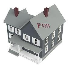 paid mortgage