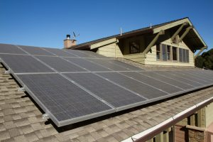 Will Solar Affect a Real Estate Transaction